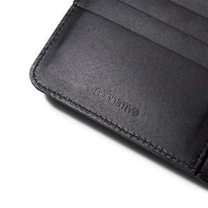 Nonnative Bags & Accessories BLACK / O/S DWELLER WALLET