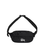 Load image into Gallery viewer, Stüssy Bags & Accessories BLACK / O/S WAIST PACK