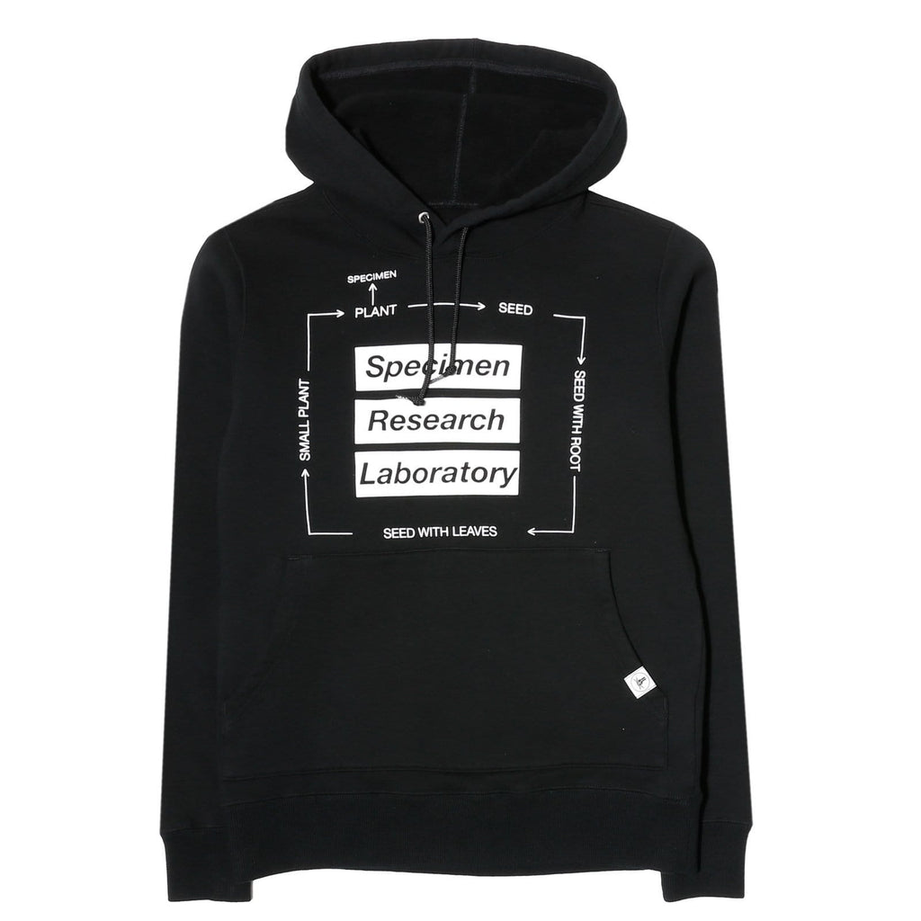 Neighborhood SRL . ROOTS / C-HOODED . LS Black