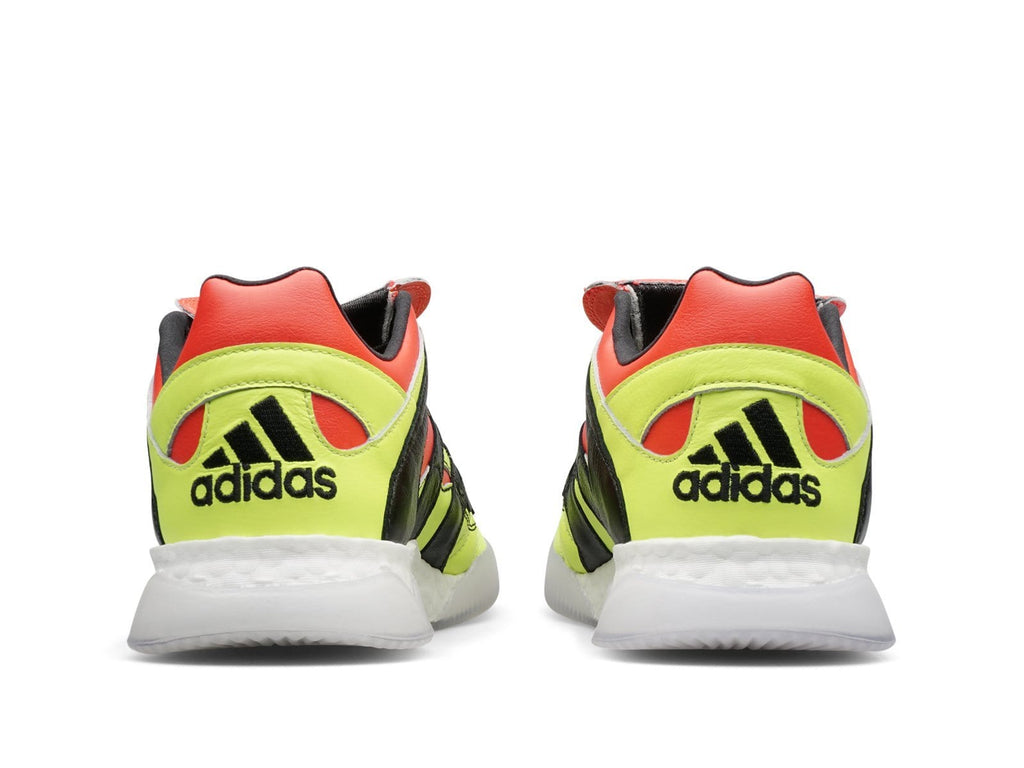 Adidas PREDATOR ACCELERATOR TR Solar Yellow/Core Black/Solar Red