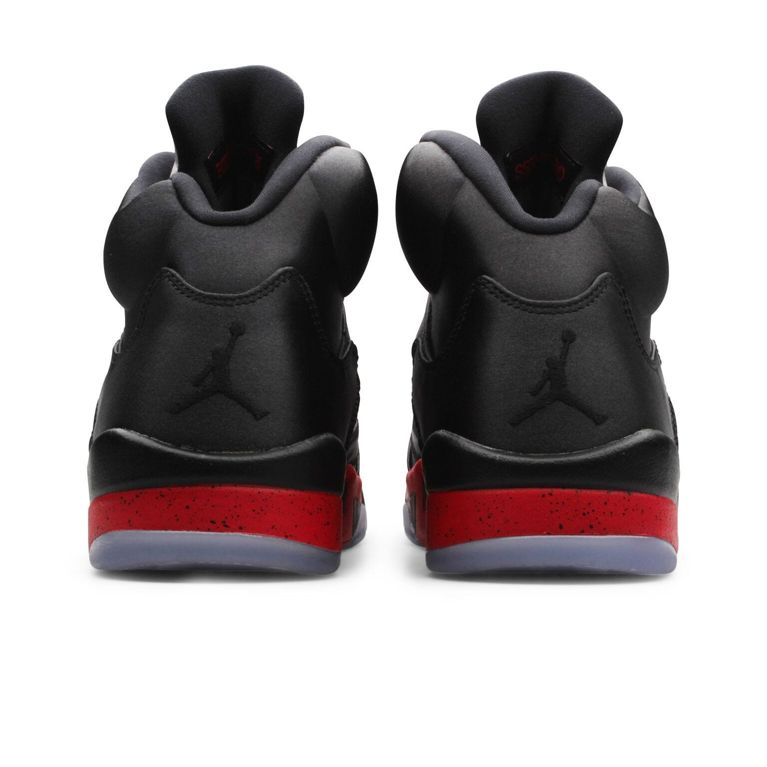 new arrivals 39b38 e7f8b Jordan Brand AIR JORDAN 5 RETRO (Black University Red)  136027-006