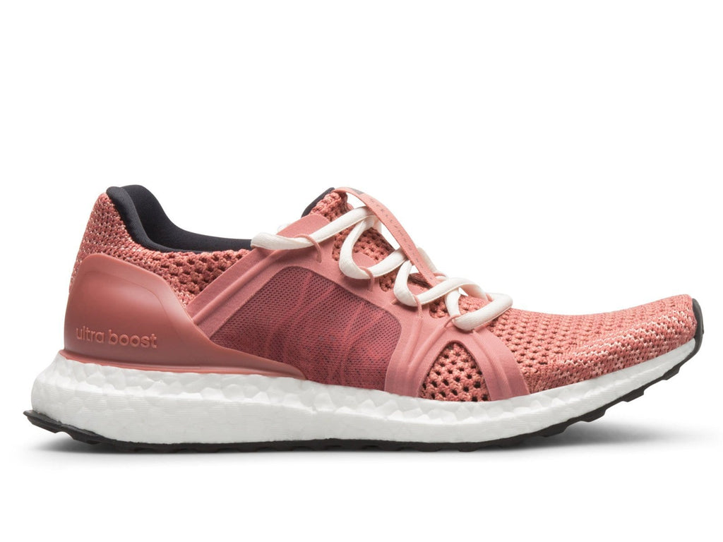fd434a865 Adidas Stella McCartney Women s Ultraboost Rose Pink Coffee Rose Core Black