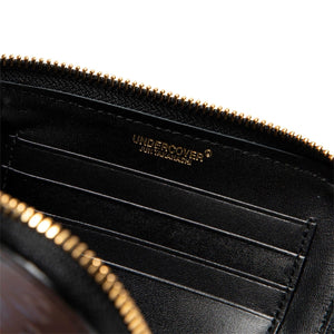 Undercover Bags & Accessories BLACK BASE / O/S UC1A4C03-1 WALLET