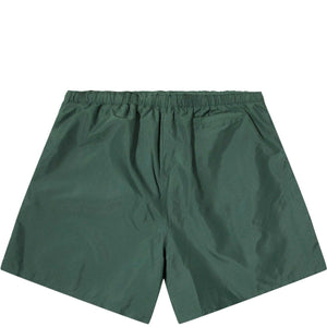 The Good Company Bottoms GREEN/LIME GREEN / XL CHILL WAVE SWIM TRUNKS