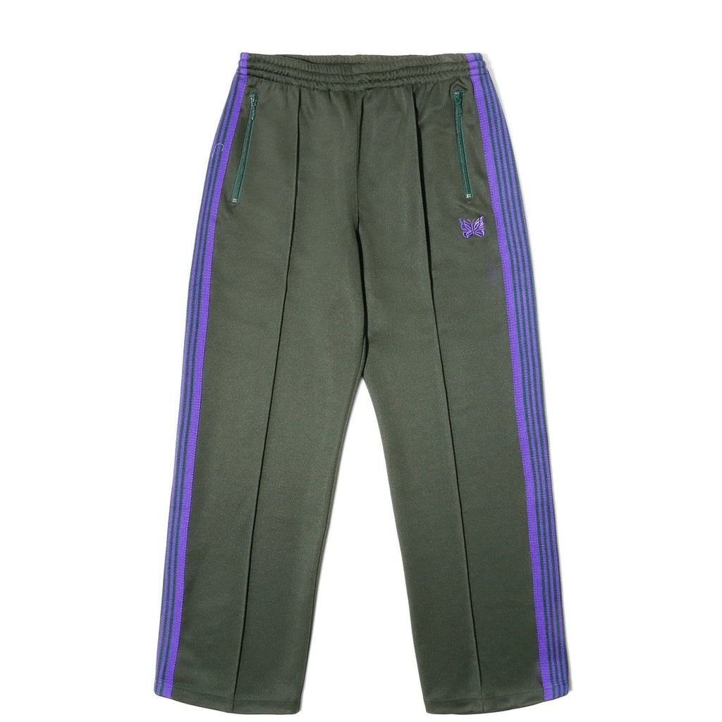 Needles TRACK PANT Green
