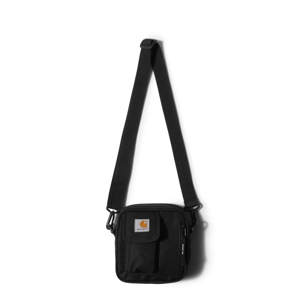Carhartt W.I.P. ESSENTIALS BAG SMALL Black