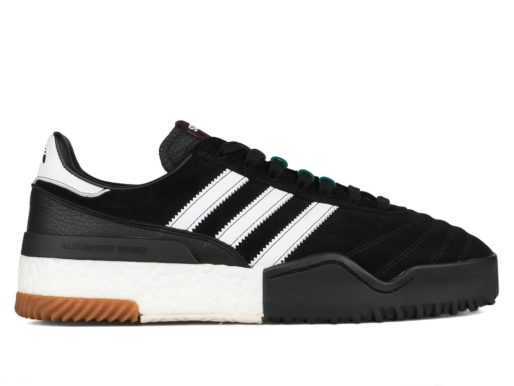 Adidas x Alexander Wang AW BBALL SOCCER Core Black/White/Core Black
