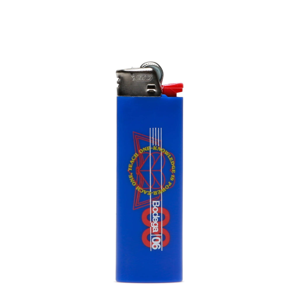 Bodega POWER LIGHTER Blue