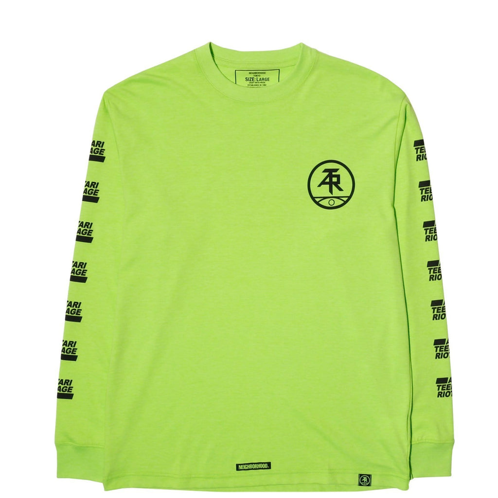 Neighborhood ATR-1 / CE-CREW . LS Green