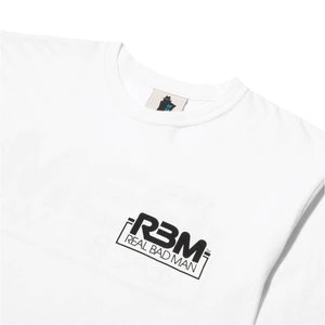Real Bad Man T-Shirts REWIND SS TEE