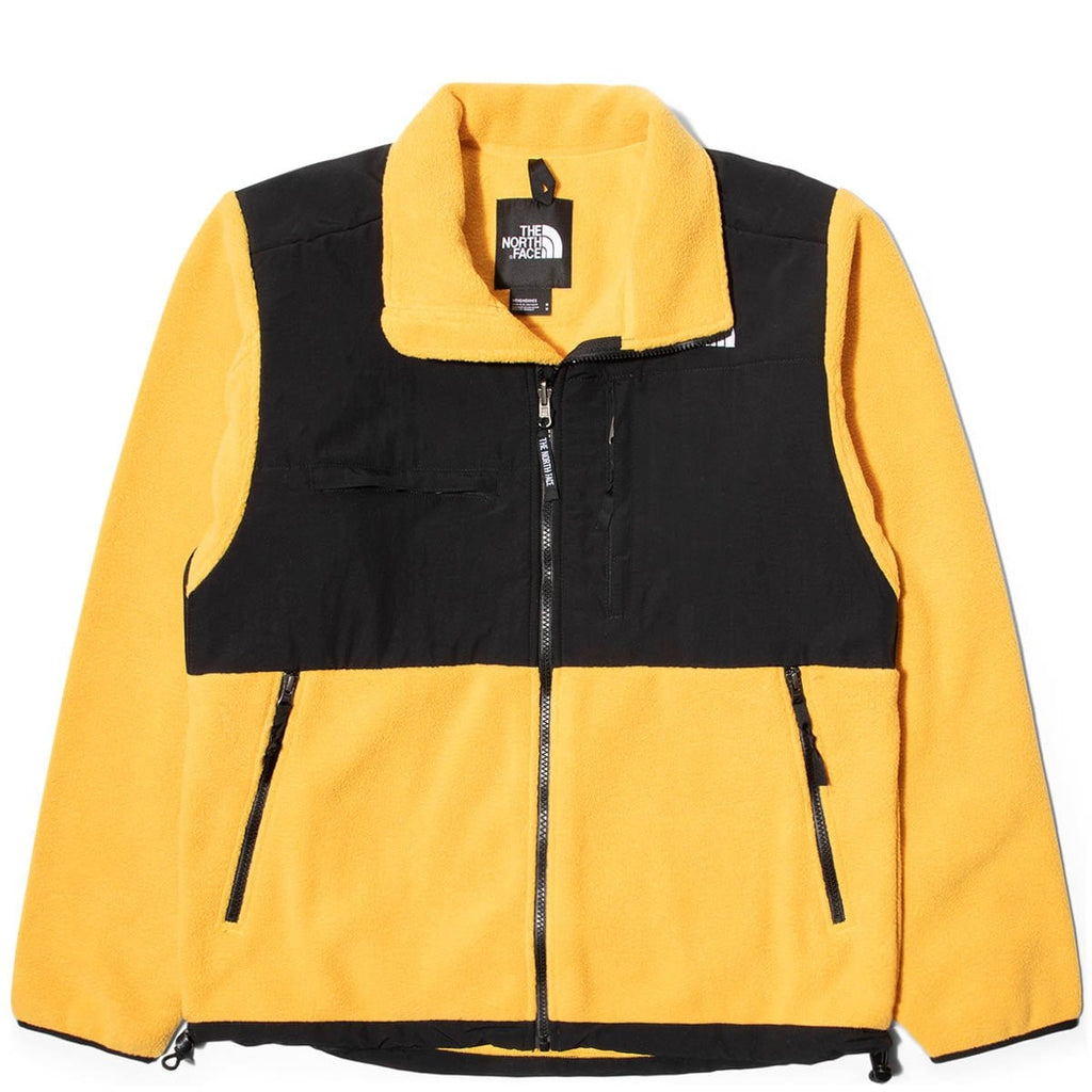 The North Face 95 RETRO DENALI JACKET TNF Yellow