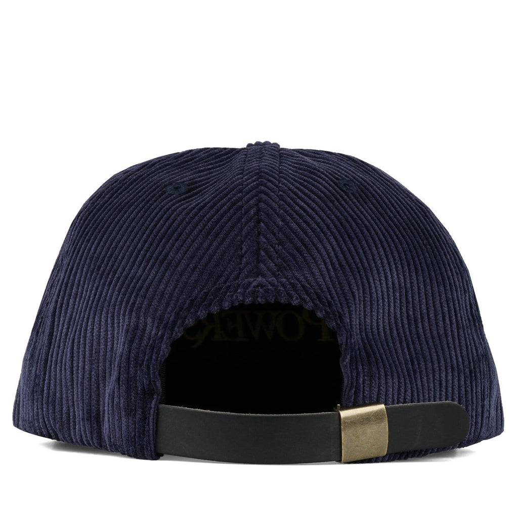 Powers CORD SPELL OUT CAP Navy