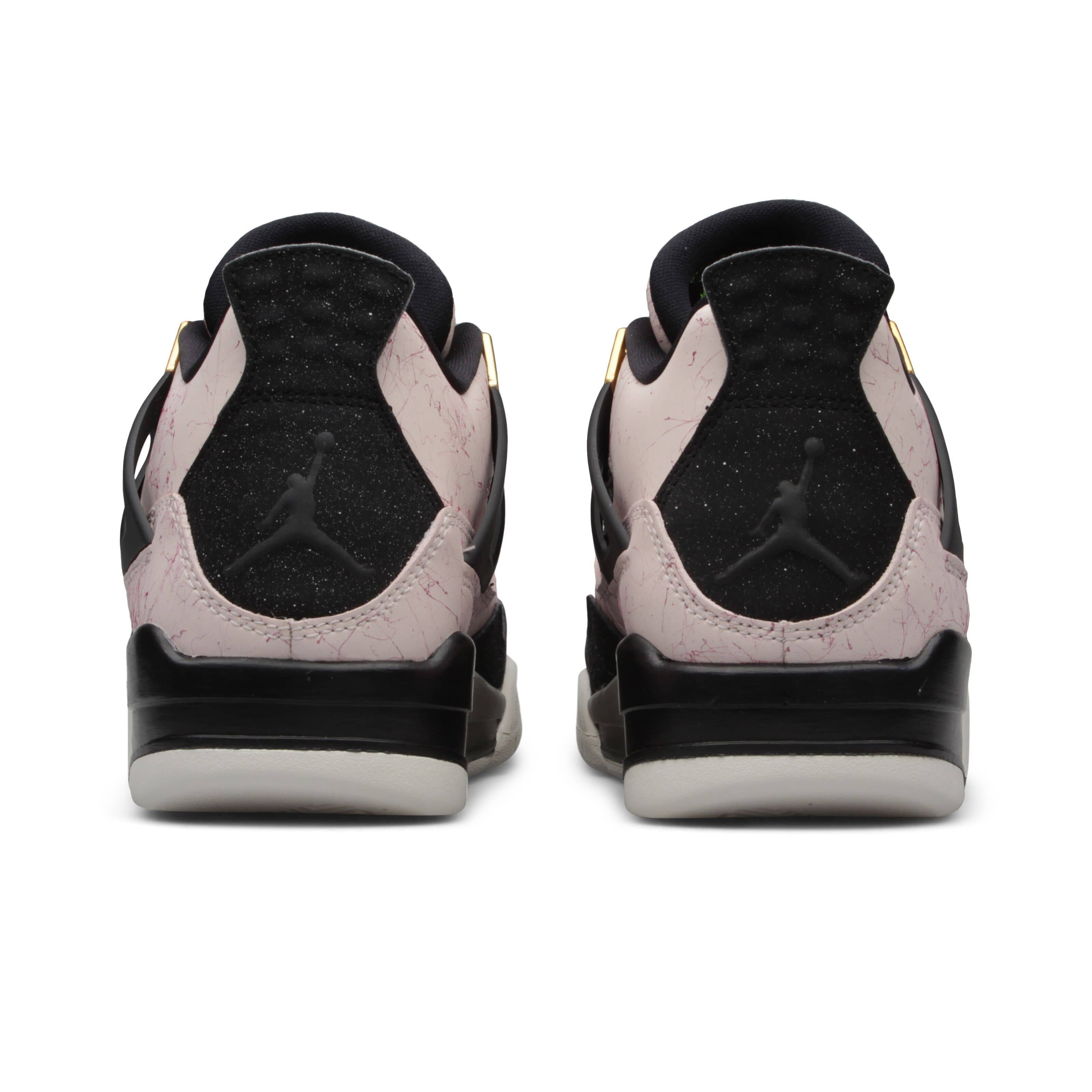 Air Jordan Shoes WOMEN'S AIR JORDAN 4 RETRO