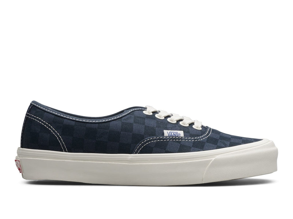 412d069af2 Vault by Vans OG AUTHENTIC LX Majolica Blue