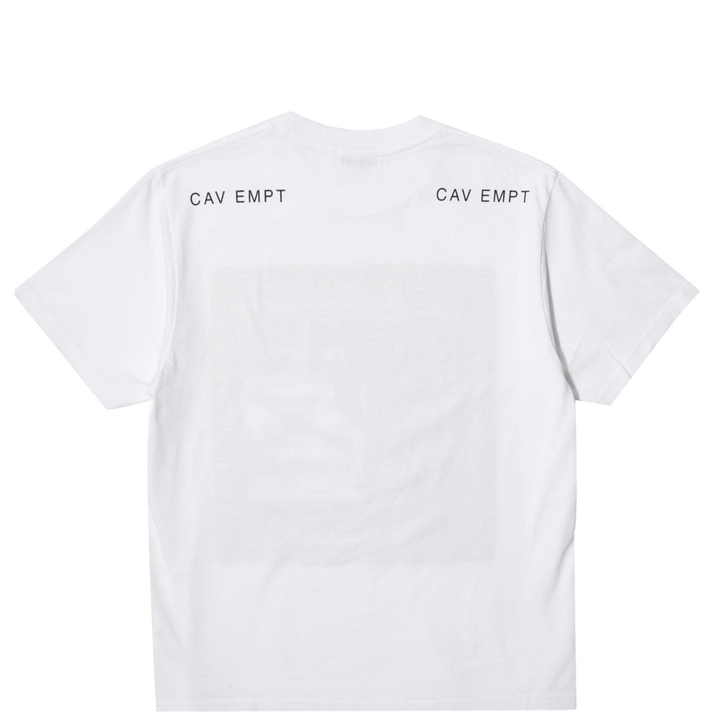 Cav Empt PREDICTION T White