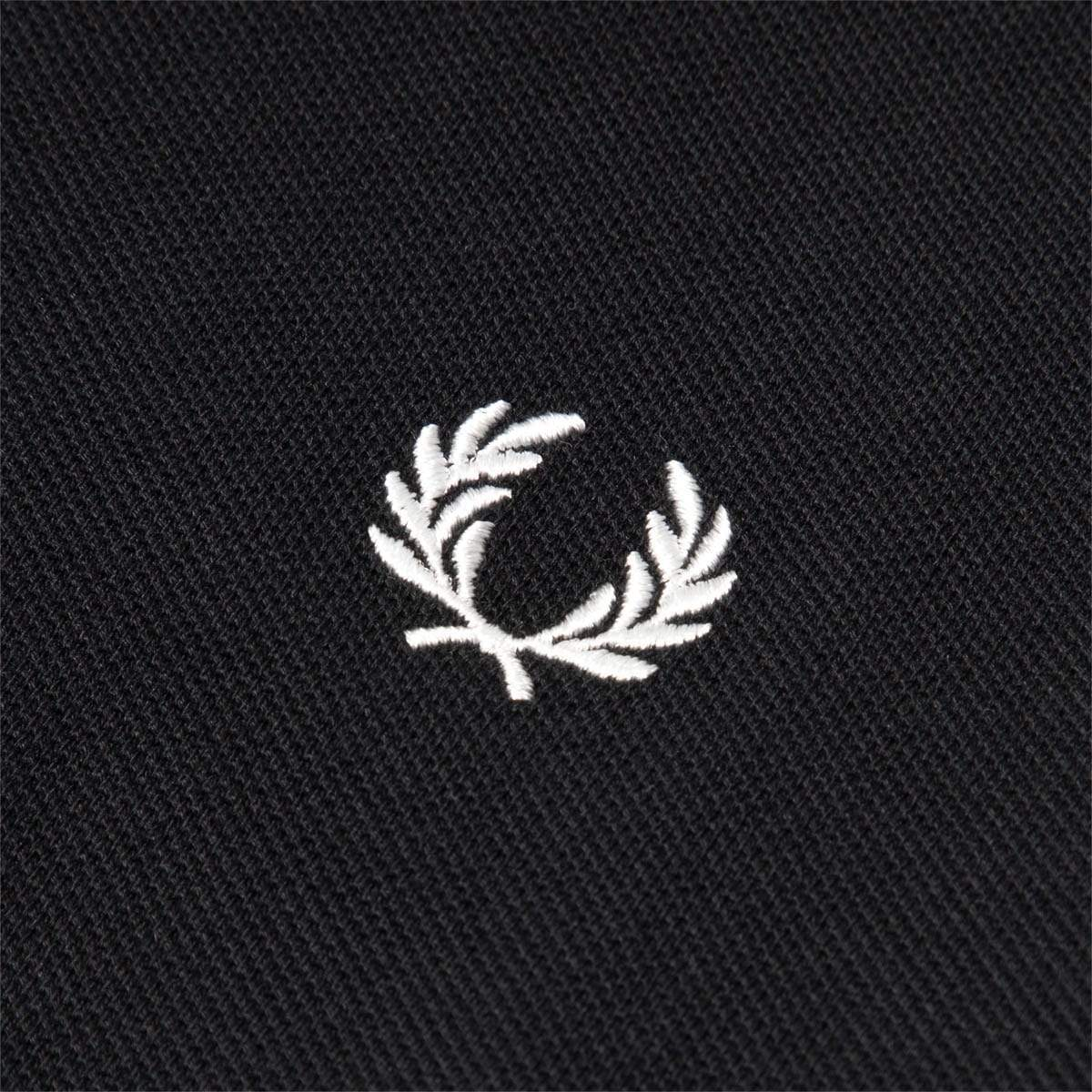 Fred Perry T-Shirts TWIN TIPPED FRED PERRY SHIRT
