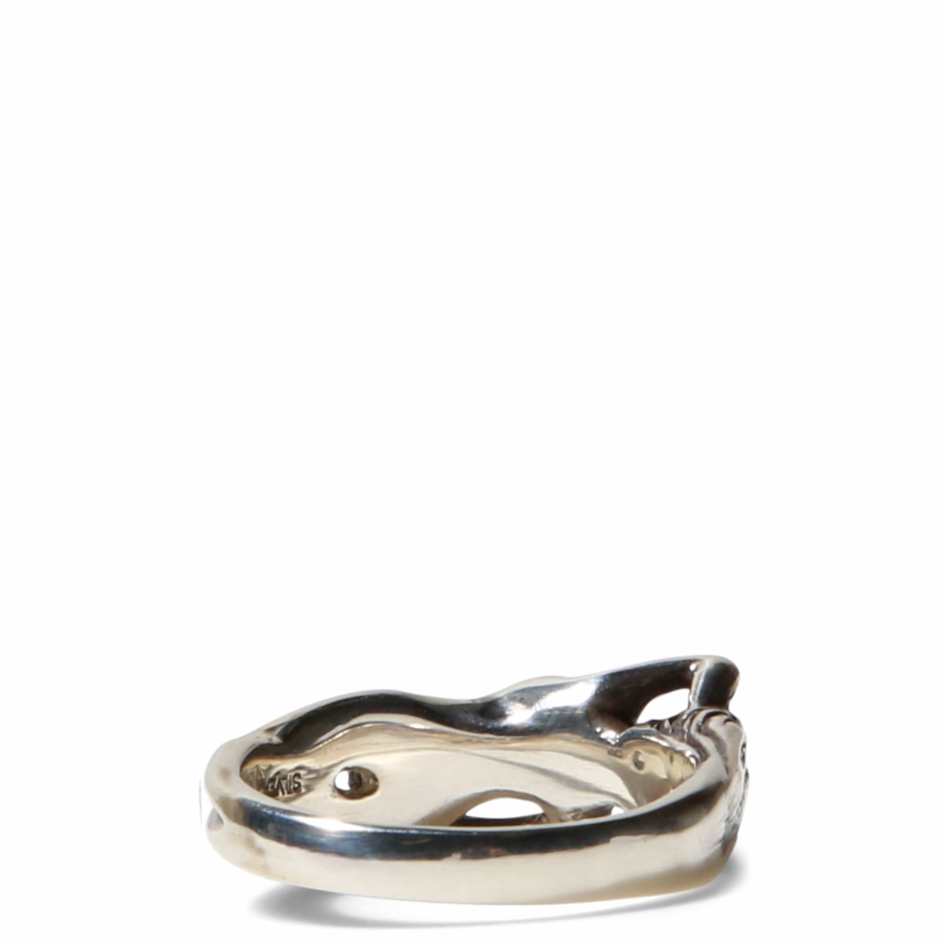 Wacko Maria Bags & Accessories NUDE RING
