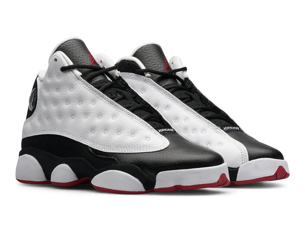 AIR JORDAN 13 RETRO (GS) 884129 194