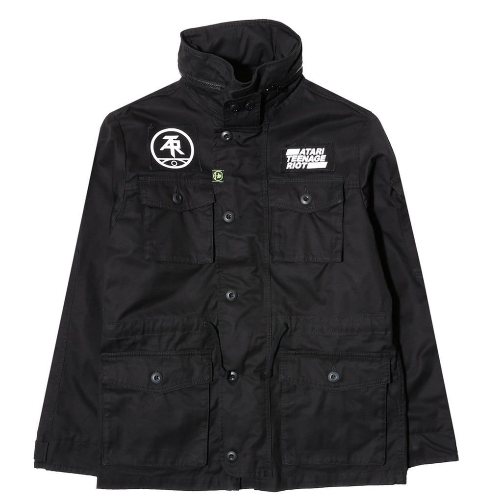 Neighborhood ATR . M-65 / C-JKT Black