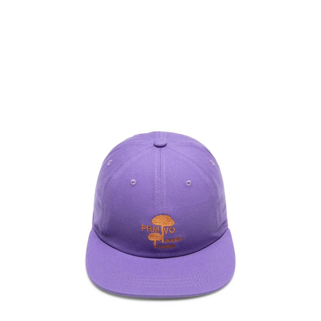 PRMTVO Headwear PURPLE / O/S PRMTVOSHROOMS