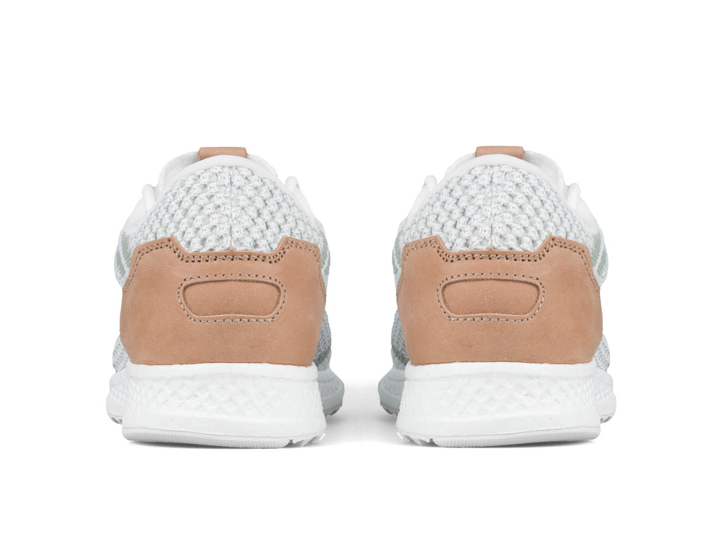 Saucony SHADOW 5000 EVR White/Tan