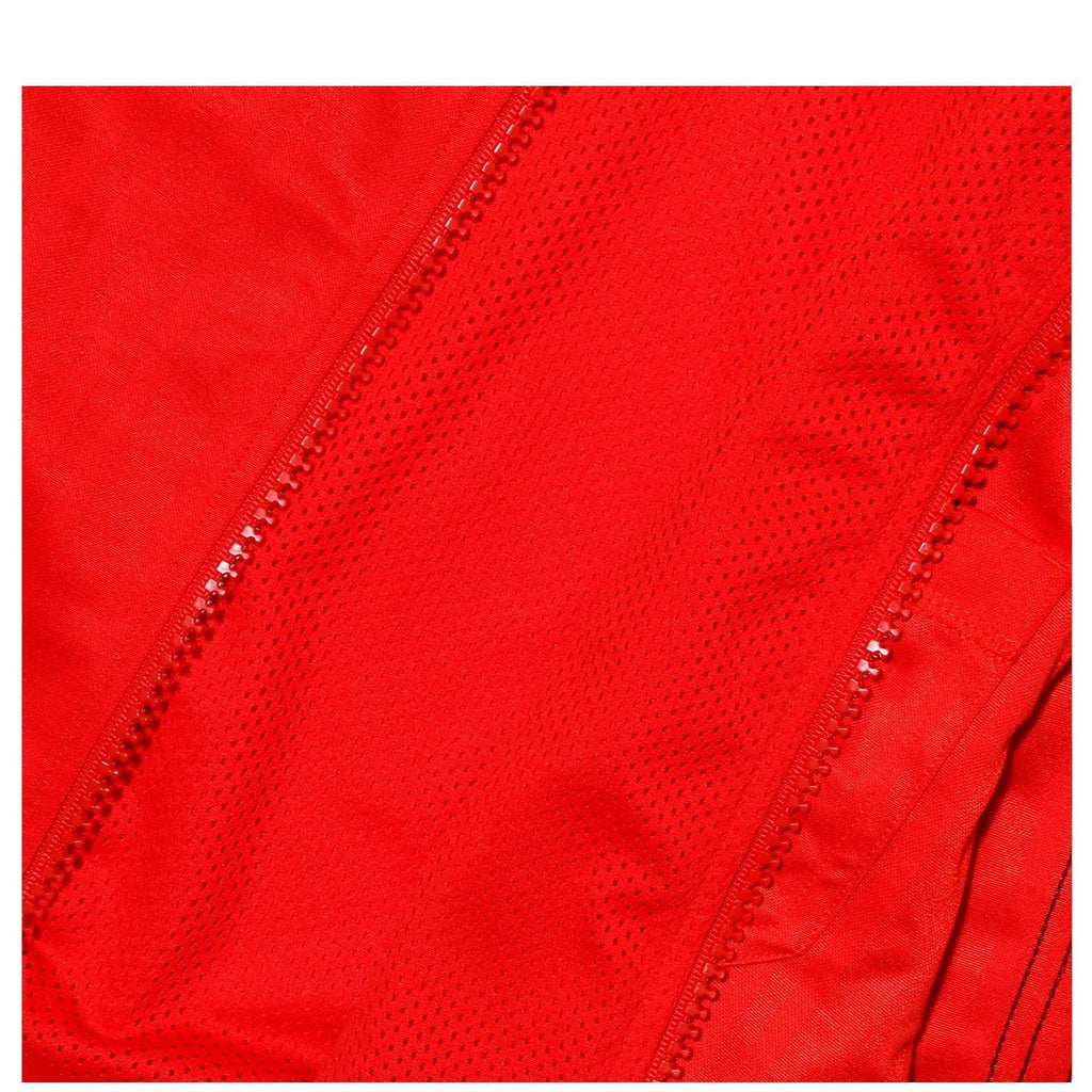 Adidas AW CROP TT Core Red/Black