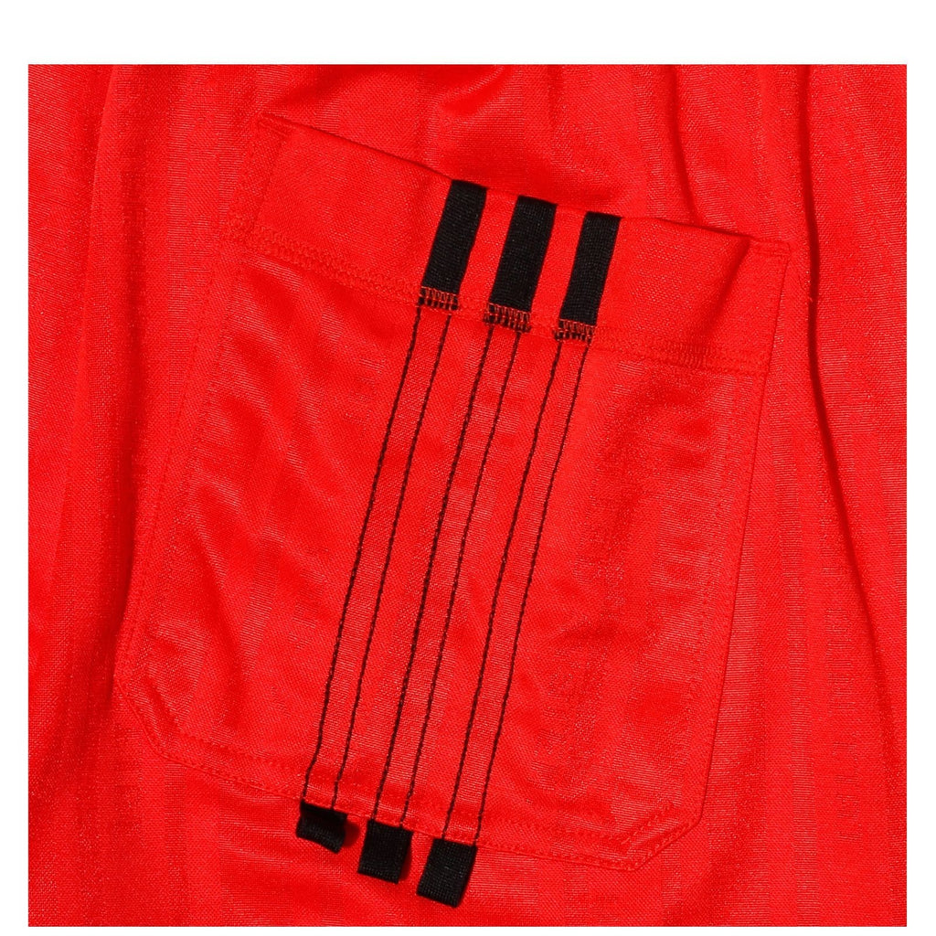 Adidas AW TRACKPANT Core Red/Black
