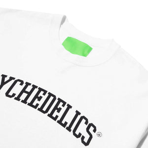 Mister Green T-Shirts PSYCHEDELICS PRO 12oz TEE