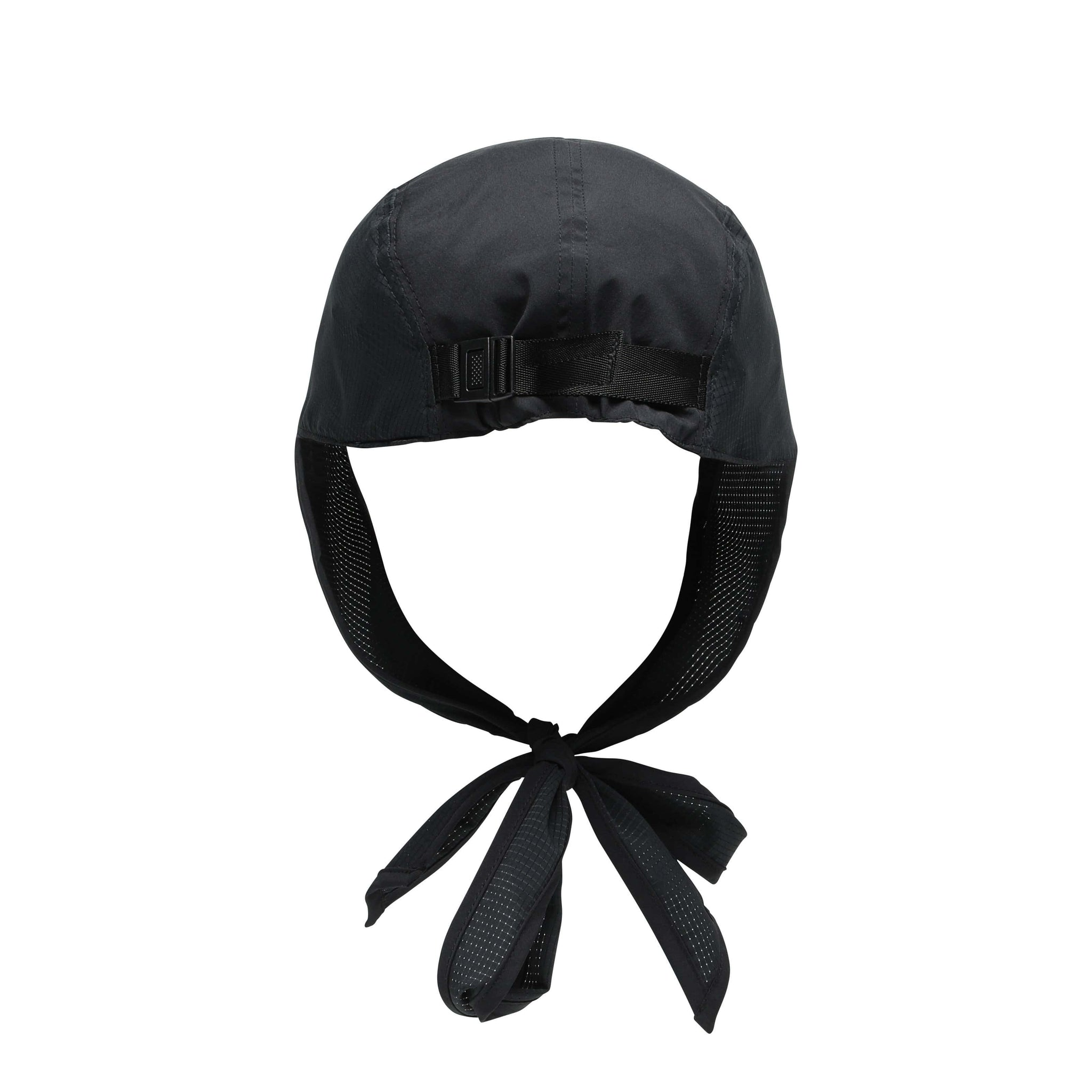 Sasquatchfabrix EAR MUFFS CAP Black