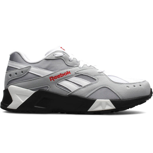 Reebok x Have A Good Time AZTREK Cool Shadow/Cold Grey/White