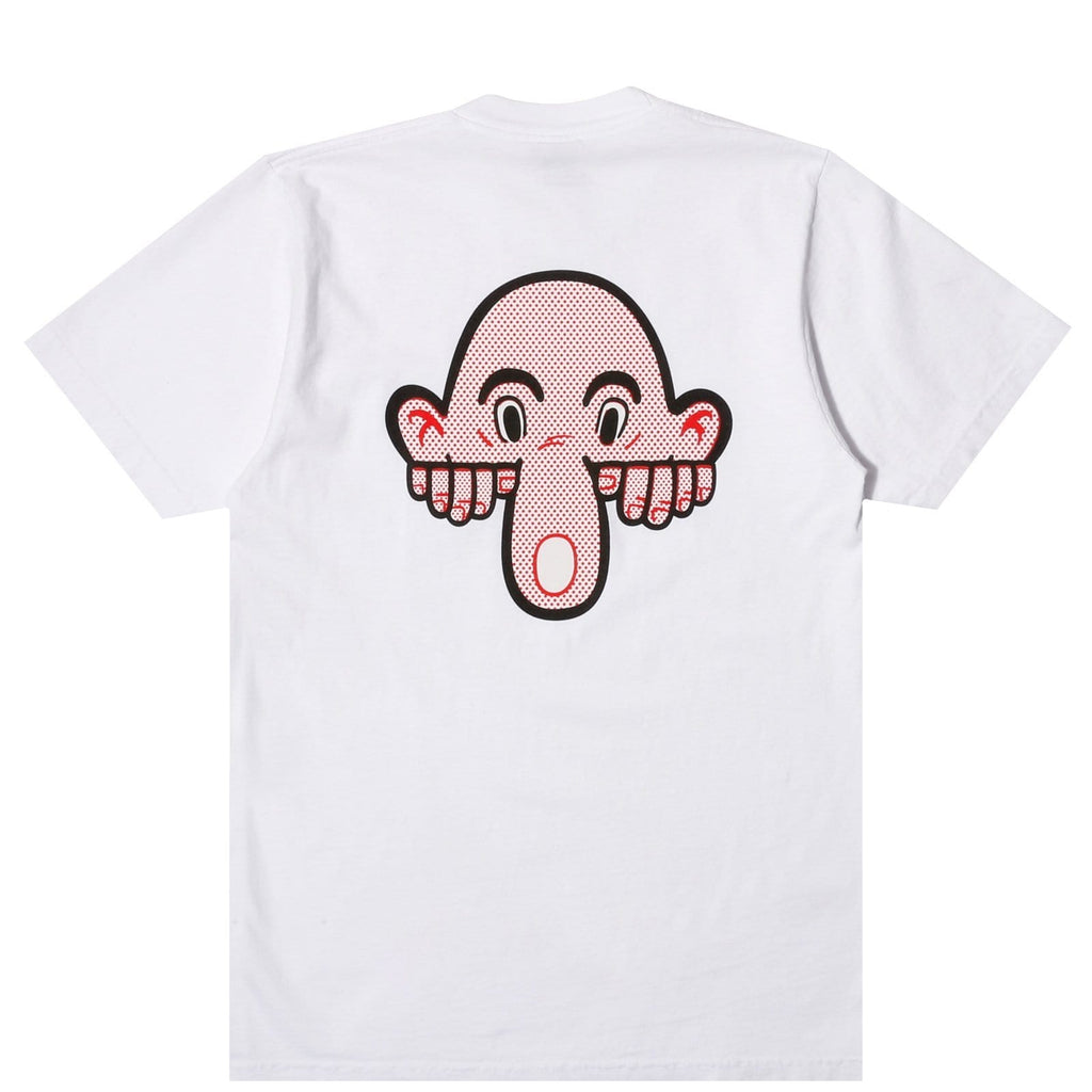 Powers KILROY POCKET TEE White