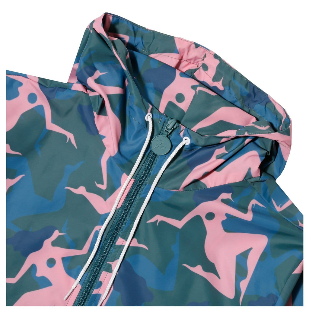 By Parra WINDBREAKER MUSICAL CHAIRS Mallard