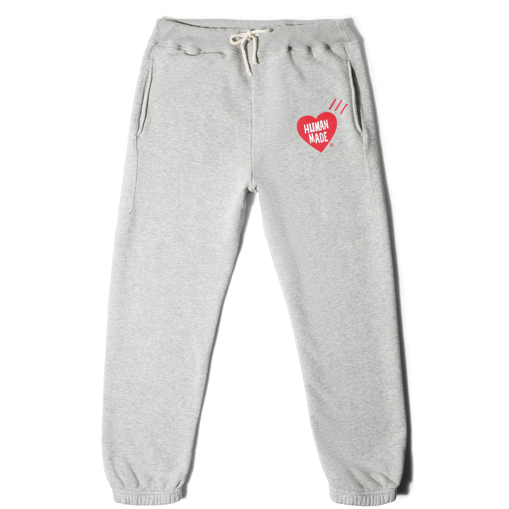 Human Made TRACK PANTS Gray
