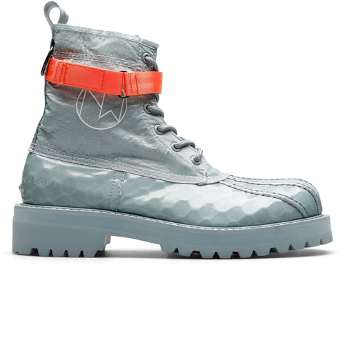 Undercover UCW4F05 SHOES C Blue Gray