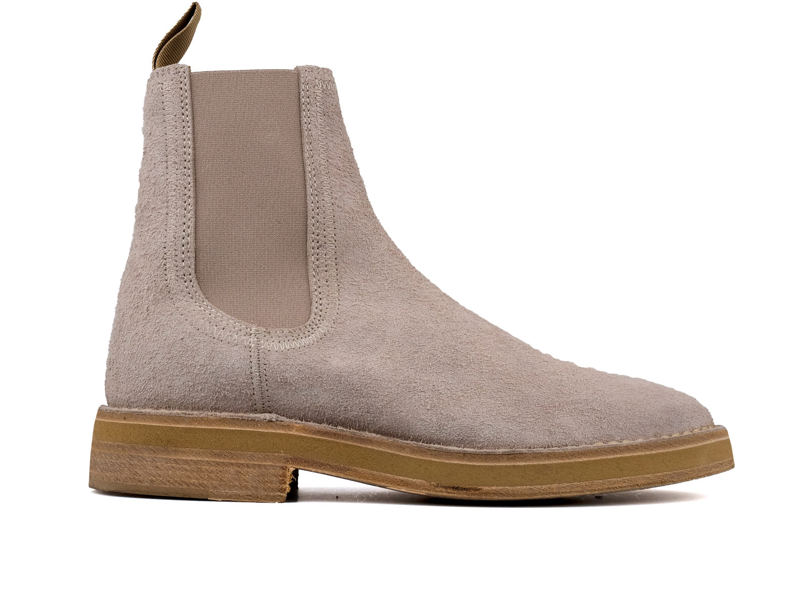 e4de4e1fb2d Yeezy Season 6 CHELSEA BOOT Light Cobblestone