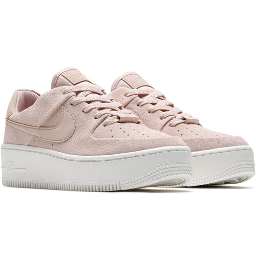 uk availability d16bd d7bae Women's AIR FORCE 1 SAGE LOW