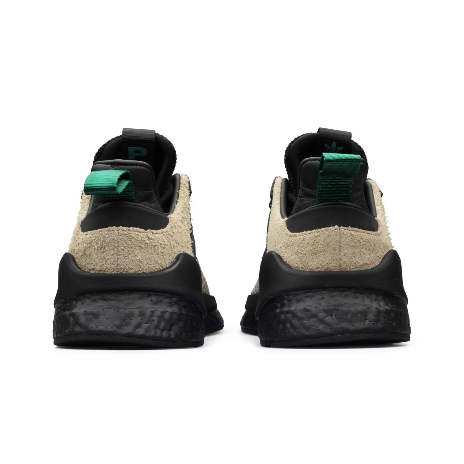 sneakers for cheap 815f8 e82c6 Adidas x PACKER EQT 9118 Core BlackSub GreenCargo