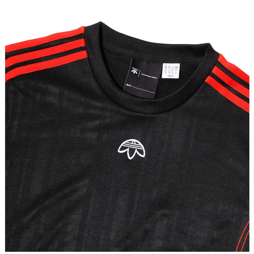 Adidas AW DRESS Black/Core Red