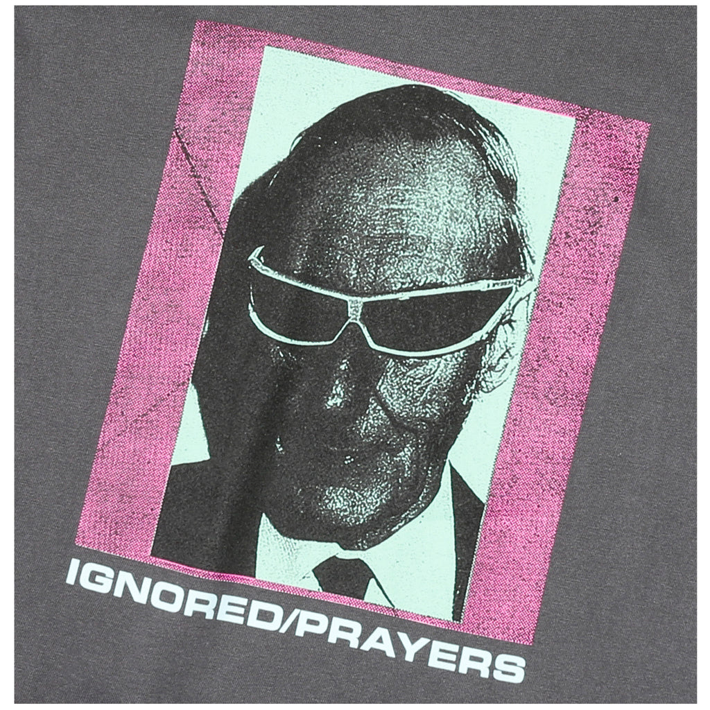 Ignored Prayers THE PRIEST TEE Pepper