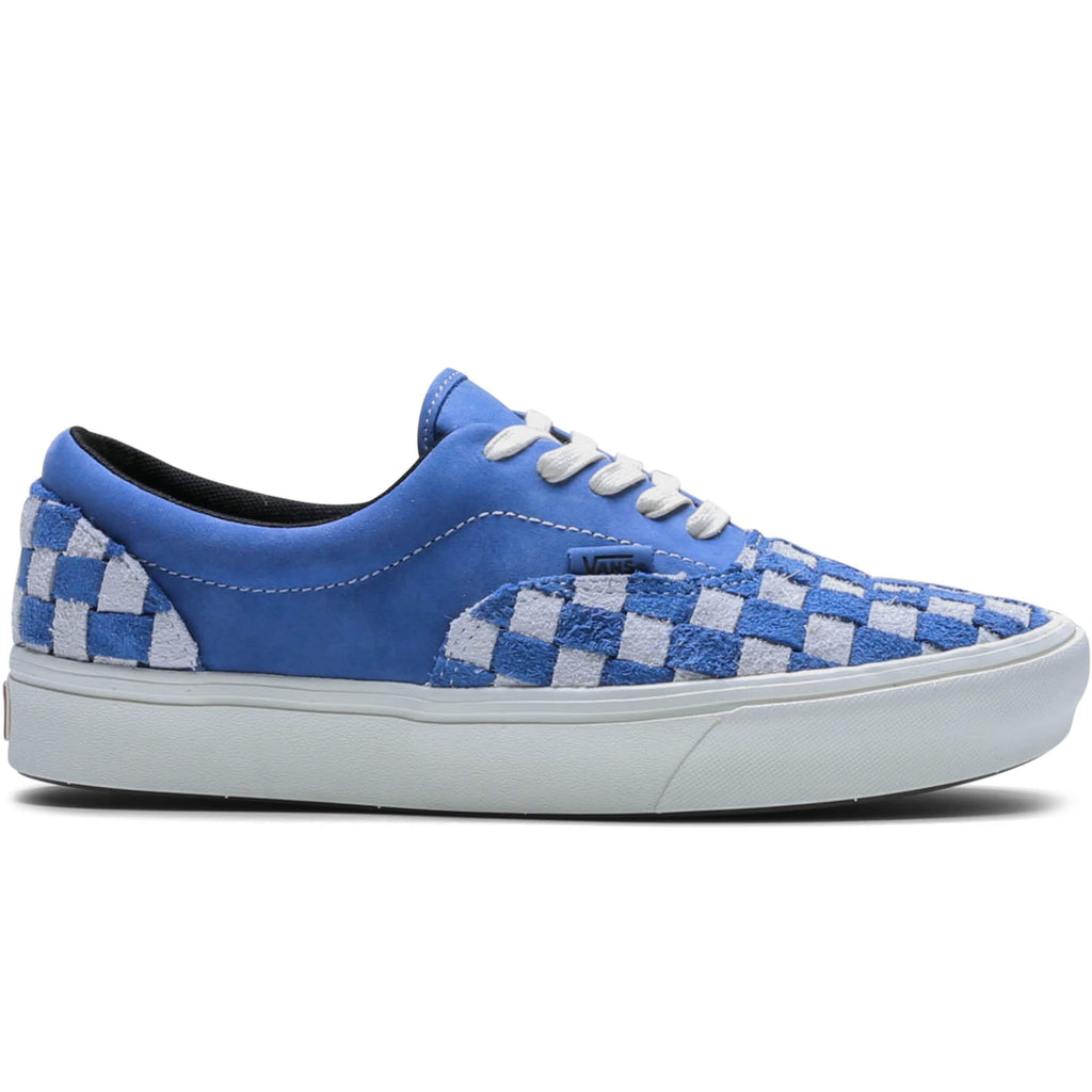 Vault by Vans COMFYCUSH ERA LX Navy/Checkerboard