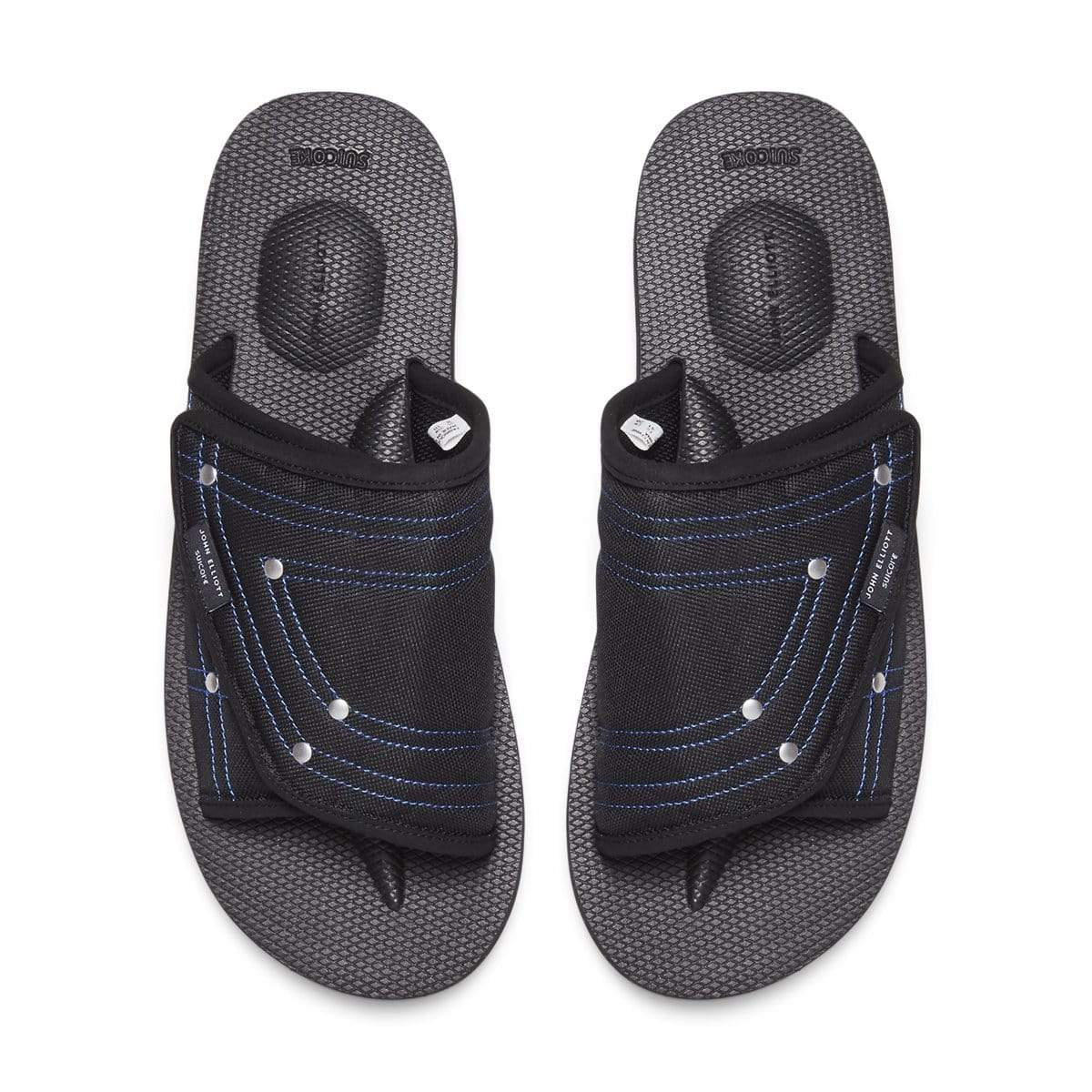 Suicoke Shoes x John Elliott SAW-CAB-B