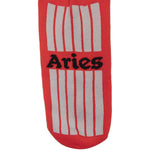 Load image into Gallery viewer, Aries Bags & Accessories RED / M-L MEANDROS SOCKS