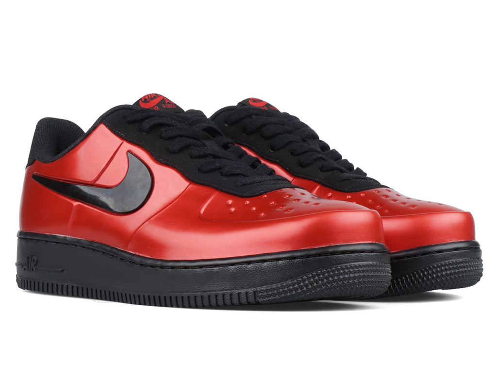 the best attitude d955a cab2a ... red black 2b8d1 2310d  real nike air force 1 foamposite pro cupsole aj3664  601 c59ac 397bc