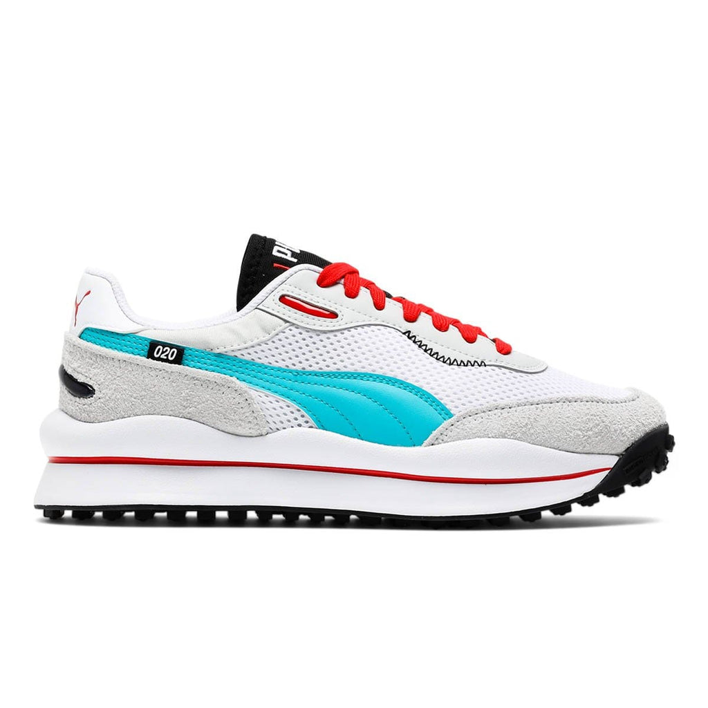 Puma Shoes WOMEN'S STYLE RIDER NEO ARCHIVE