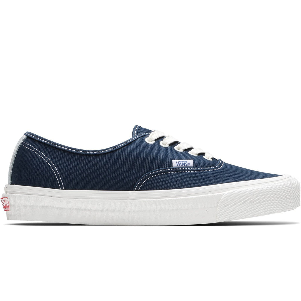06e3b3c758 Vault by Vans OG AUTHENTIC LX (CAN SUE) DBLUES WIRON