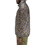 Load image into Gallery viewer, Snow Peak Outerwear PRINTED RECYCLED MIDDLE DOWN JACKET