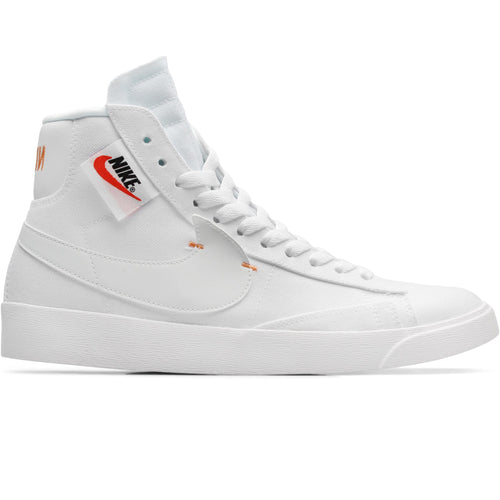 Nike WOMENS BLAZER MID REBEL WHITE