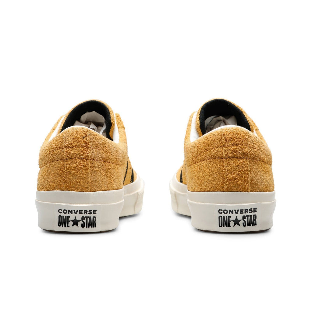Converse ONE STAR ACADEMY OX Amber Ochre/Black