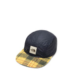 Load image into Gallery viewer, The North Face Headwear SUMMIT GOLD HER. 2 PLAID / OS BROWN LABEL CAP