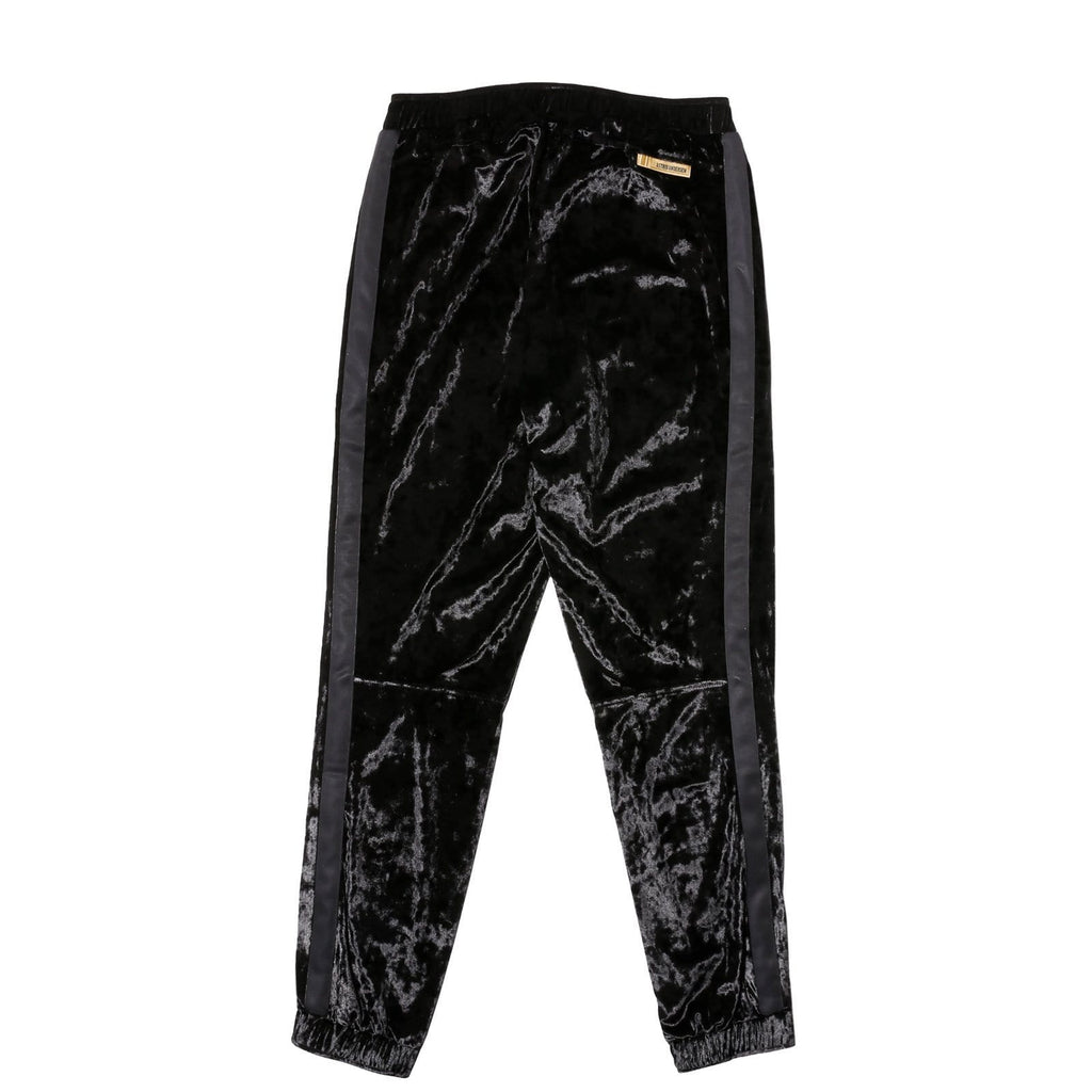 Astrid Andersen TROUSERS WITH SIDE RIBBON Black/Black